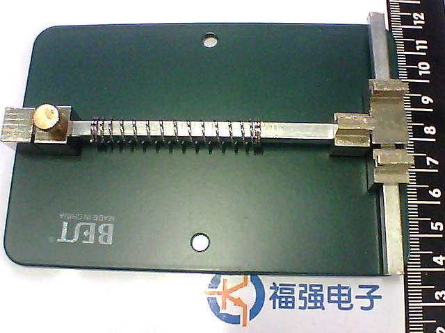 BEST mobile phone PCB fixture fixture fixed phone circuit board maintenance platform(China (Mainland))