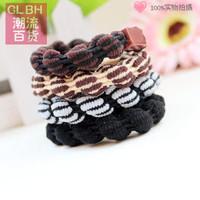 Acessorios Para Cabelo Girls Hair Accessories  Peanut  Headband Elastic Headband ( 5 Pieces/lot )