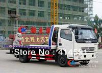 Dong  Feng   4X2   Road wrecker