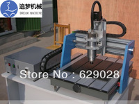 table top small ball screw cnc machines