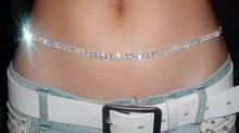 popular belly chain