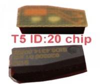 Wholesale best quality Chip T5-ID20 Auto Car Key T5 Transponder Chip Wholesale 10pcs/lot + Free shipping