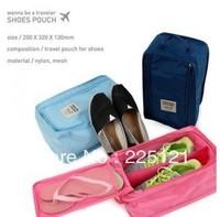 2013 Three Colors,shoes bags, fasion women's cosmetic bag,hanging storage organizer, travel casual handbag,free shipping