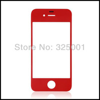 Glass Lens For iPhone 5 5G Replacement LCD Front Screen Glass Lens For iPhone 5 5G Free Shipping By DHL