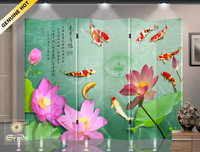 byobu Screens and partitions Classical screen fan entranceway partition ss66122