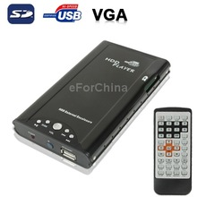 wholesale vga media player