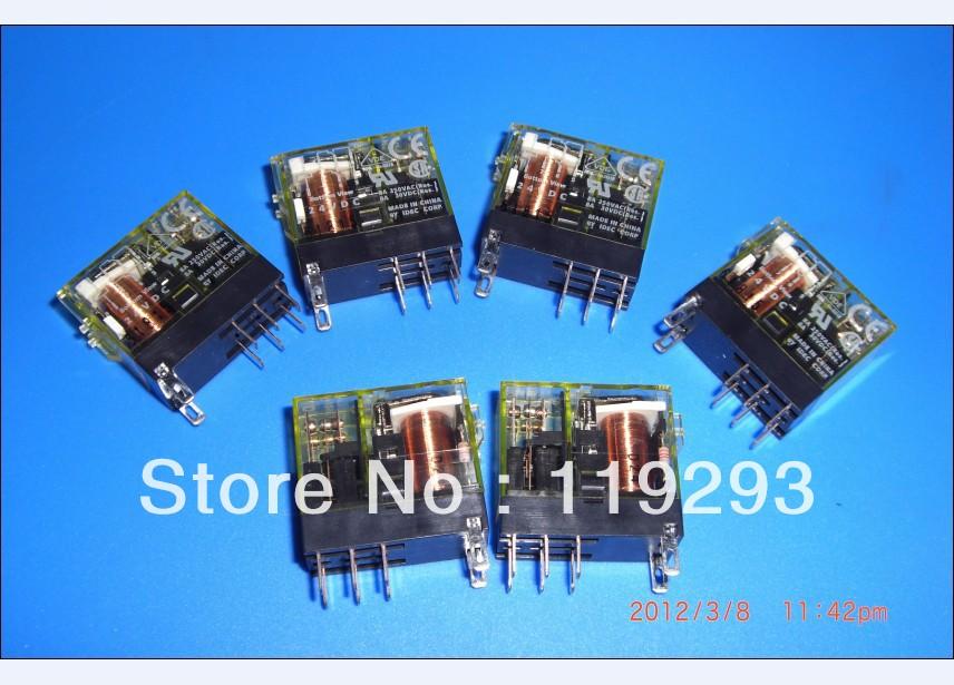 [SANY]100% genuine original IDEC Izumi relay RJ2S-CL-D24--10PCS/LOT(China (Mainland))