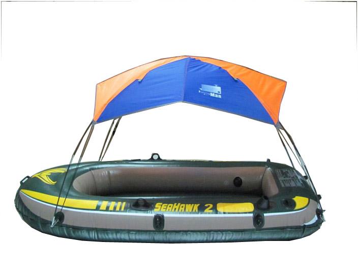 Gazebo sun umbrella windshield sunscreen 68347 68349 68351 68377 inflatable boat(China (Mainland))