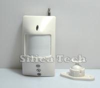2pcs Pet Immune 315MHz Wireless PIR Motion detector, Wireless IR Sensor
