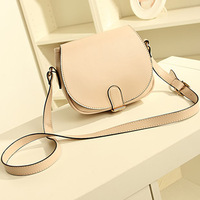 2013 candy color fashion mini messenger bag small bag women's handbag messenger bag