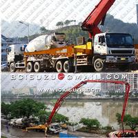 Isuzu CXZ CYZ EXZ GIGA FVR Heavy Truck Spare Parts