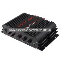 RK064A 2 x 40W & 1x68W Sub Output HIFI 2.1 Channel Lepai LP-168HA Digital Amplifier