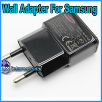 20pcs/lot For Samsung S4 N7100 S3 I9300 I9220 5V 1A EU USB Wall Adapter Charger Plug Travel Charger Factory Direct Free Shipping