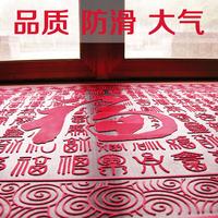Import doormat the door mats carpet entrance doormat mat waterproof mat entranceway waterproof pad