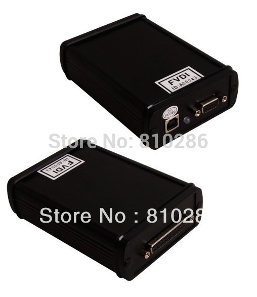 Newly FVDI ABRITES Commander tool can bus for VOLVO diagnostic sent hyundai kia tag software as gift(China (Mainland))