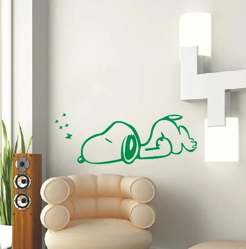 Snoopy muur decor koop goedkope snoopy muur decor loten van chinese snoopy muur decor - Kamer wanddecoratie kind ...