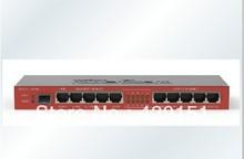 Mikrotik RB2011LS-I ROS Optical Fiber Lever 4 Router(China (Mainland))