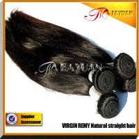 DHL Free shipping 14 - 32 inches 5a unprocessed Virgin Hair, new star hair, brazilian