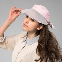 2013 kenmont hats summer Women large brim anti-uv sunbonnet km-0511