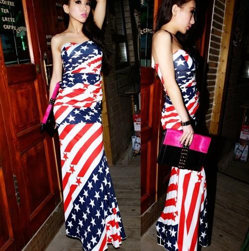Американские Платья Доставка