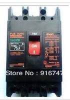 Fuji EA103B circuit breaker 75A original authentic                    switch