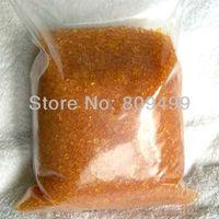 4Lb=1800g Orange Silica Gel Desiccant Moisture  Absorb Reusable No Cobalt Green free shipping 4Lb