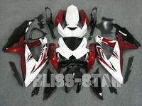 Fits for GSXR 600 750 08 09 10 GSXR 600 750 2008 2009 2010 fairing  28SDWEWW3