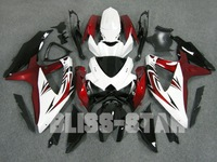 Fits for GSXR 600 750 08 09 10 GSXR 600 750 2008 2009 2010 fairing  28SDWEWW3