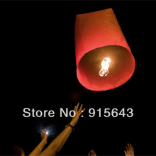wholesale love heart sky lanterns