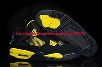 Free shipping!2014 J4 The thor Basketball Shoes Shoes Air Sports men's  Shoes,casual walking shoes running shoes size40-46