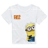 Milk t-shirt 2 clothes small child clothes t-shirt lovers clothes