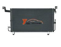 Hafei horse racing air conditioning condenser radiator hafei