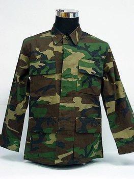 Jungle camouflage BDU combat suits field suits tactical cloТонкийg