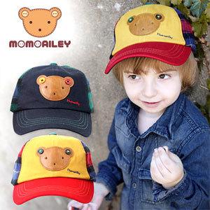 Child baseball cap male female child bear cap baby cartoon hat