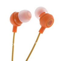 Fashion Girl In-ear Headphones with Microphone