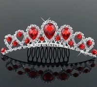 The bride hair accessory the wedding hair accessory princess hair disk hair pin accessories wedding dress