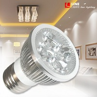Led spotlight cup led 12w cup led 12 w spotlights screw-mount e27 led lighting