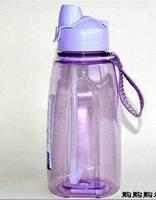 611 broken pc space cup student water bottle 800ml