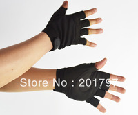 Nylon Motorcycle Bike Cycling Gloves Sports Protection Gloves Free Shipping