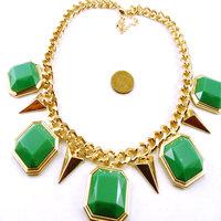 C 28 fashion accessories quality fashion necklace ab8
