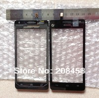100% Original New touch screen Digitizer for Huawei Ascend G600 U8950 U9508 Phone. Black or white