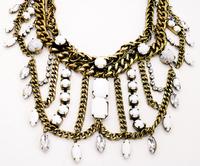 Accessories fashion accessories fashion beautiful necklace a44