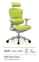 Alice Shop  ergonor/comfort-seating EHP + L-AG-HAF  All Fabric computer chair / leisure chair / full executive chair