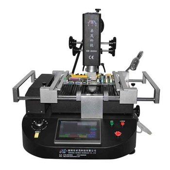 2013 Hot sale bga/smt repair machine for sale ZM-R5860 for laptop , motherboard