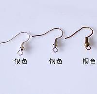 Min.order $10 Free shipping Diy handmade beaded earrings material accessories hook 12mm 2 20
