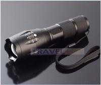 2000 Lumen Flashlight Led Cree XML XM-L T6 Torch Camping Equipment The Lamp Lamps Flash Light Waterproof