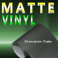 Gray Matte Car Body Protection and Decoration Film Vinyl Sheet Matt