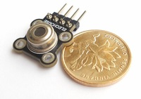 MLX90614 Contactless Temperature Sensor Module (unassembled)