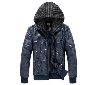Free shipping! Qiu dong outfit new young man han edition men's coats