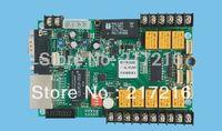 NOVAstar MFN300 function card Support temperature and humidity monitoring